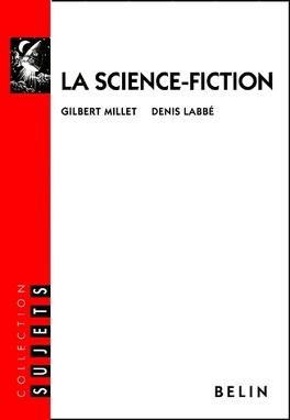 Couverture du livre : La Science-Fiction