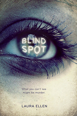 Couverture du livre : Blind Spot