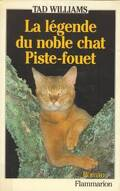 La Légende du noble chat Piste-fouet
