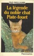 La Légende du noble chat Piste-fouet