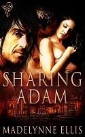 Couverture du livre : Sharing Adam