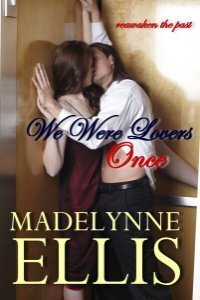 Couverture du livre : We Were Lovers Once