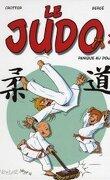 Le Judo, Tome 2 : Panique au dojo