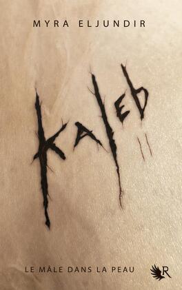 Couverture du livre : Kaleb, Tome 2 : Abigail