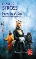 Les Princes-Marchands, Tome 3 : Famille et Cie