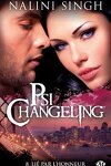 couverture Psi-Changeling, Tome 8 : Lié par l'honneur
