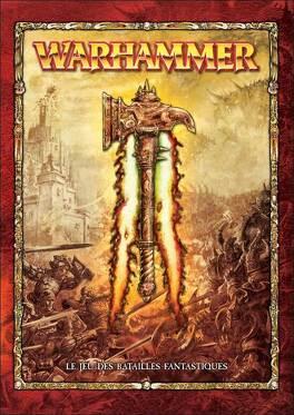 Warhammer Le Jeu Des Batailles Fantastiques Livre De John