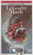 Un Livre dont vous êtes le Héros - Loup Solitaire, Tome 4 : Le Gouffre maudit