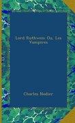 Lord Ruthwen ou les vampires