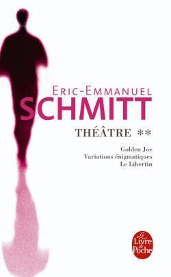 Couverture du livre : Théâtre II