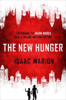 Couverture du livre : Vivants, Tome 0.5 : The New Hunger