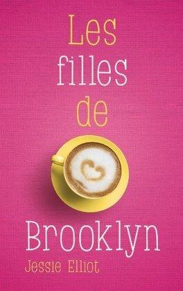 Couverture du livre : Les filles de Brooklyn