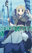 Spice & Wolf, Tome 4