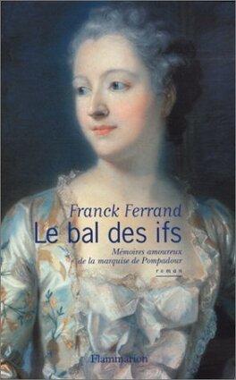Couverture du livre : Le bal des ifs