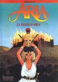 Aria, tome 1 : La fugue d'Aria