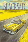 couverture Blacksad, tome 5 : Amarillo