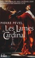 Les Lames du Cardinal, Tome 1