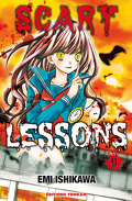 Scary Lessons, Tome 9