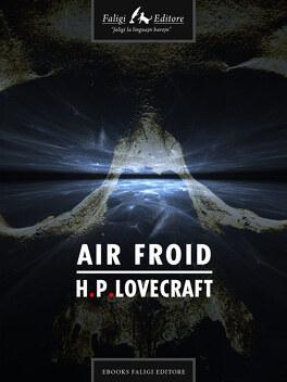 Couverture du livre : Air Froid