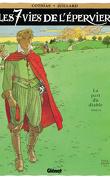 Les Sept Vies de l'Épervier, tome 6 : La Part du Diable