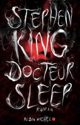 Couverture du livre : Docteur Sleep