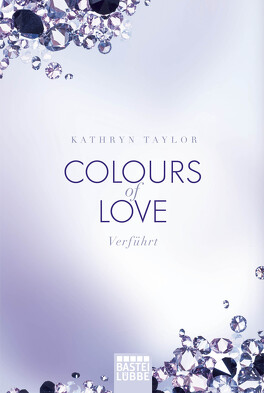 Couverture du livre : Les couleurs du plaisir, Tome 4 : Verführt