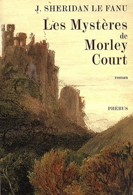 Couverture du livre : Les Mystères de Morley Court