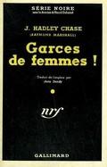 Garces de femmes