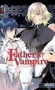Father's vampire, Tome 1