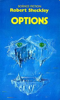Couverture du livre : Options