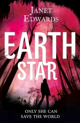 Couverture du livre : Earth Girl, Tome 2 : Earth Star