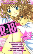 R-18 : Love Report!, Volume 2