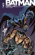 Batman - Knightfall, tome 2