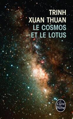 Couverture de Le Cosmos et le Lotus