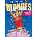 Les Blondes, tome 15 : C'est cadeau !