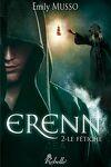 couverture Erenn, Tome 2 : Le Fétiche