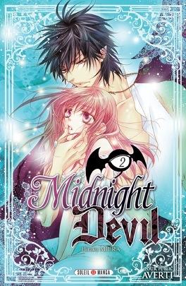 Couverture du livre : Midnight Devil, Tome 2