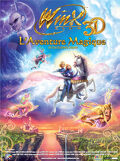 Winx Club : l'Aventure Magique 3D