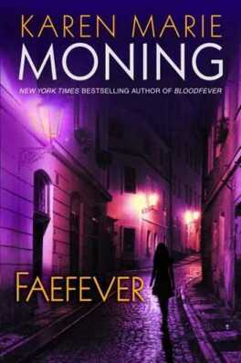 Couverture du livre : Faefever