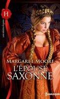 Les Guerriers, Tome 5 : L'épouse saxonne