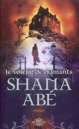 Couverture du livre : Drakons, Tome 1 : Le voleur de diamants