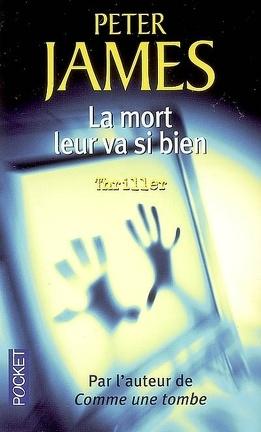 Couverture du livre : La mort leur va si bien