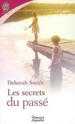 Couverture du livre : Les Secrets du passé