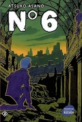 N°6, tome 2