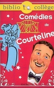 Comédies de Courteline