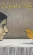 La petite fille et l'oiseau