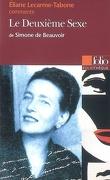 Le Deuxième Sexe de Simone de Beauvoir (Essai et dossier)