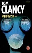 Rainbow six, Tome 2