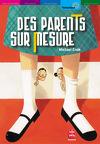 Des parents sur mesure