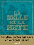 La Belle et la Bête - Editions du Chêne